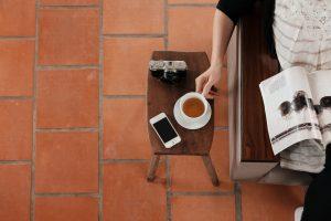 zakelijke blog bijhouden