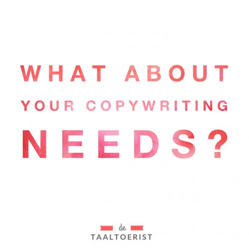 Webteksten uitbesteden aan een copywriter